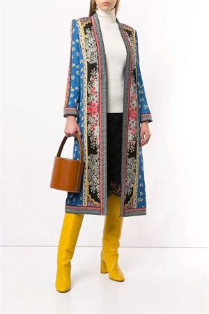 Patchwork fantasy kimono ALICE & OLIVIA | 10000015 | CC906P62402G498