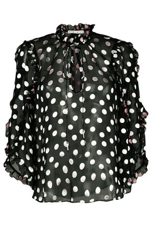 Top polka dots ALICE & OLIVIA | 40 | CC907B17028L441
