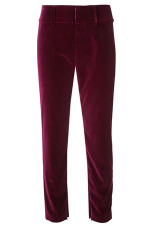Slim crop trousers ALICE & OLIVIA | 9 | CC909B69115B602