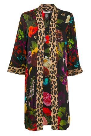 Kimono Avila reversibile ALICE & OLIVIA | 10000015 | CC909P54201F537