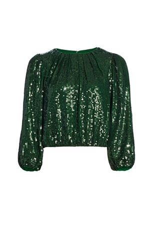 Avila sequined top ALICE & OLIVIA | 40 | CC910E54049R475