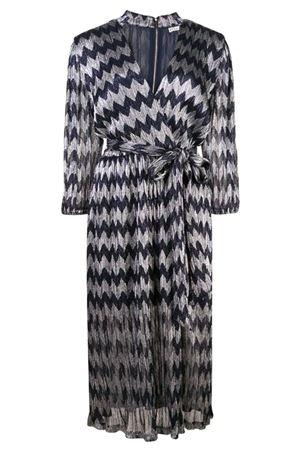 Dress with belt ALICE & OLIVIA | 11 | CC910M36543G438