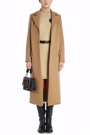 Single-breasted coat BeBlumarine | 17 | 8160169