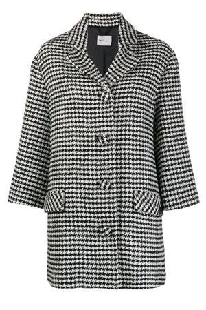 Pied-de-Poule coat BeBlumarine | 17 | 8471250