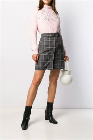 Prince of Wales short skirt BeBlumarine | 15 | 8505129