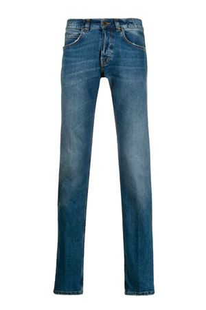 Regular jeans ELEVENTY | 24 | 979PA0370PAN2802308