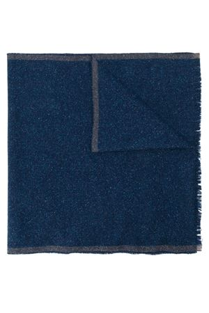 Two-tone scarf ELEVENTY | 77 | 979SC0072SCI2801111