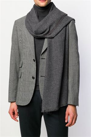 Two-tone scarf ELEVENTY | 77 | 979SC0072SCI2801113