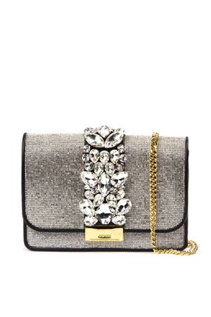 Cliky Crystal bag GEDEBE | 31 | CLIKY CRYSTAL WHITE100
