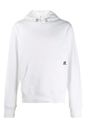 Sweatshirt with logo HELMUT LANG | -108764232 | J04DM501100