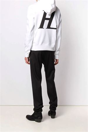 Sweatshirt with logo HELMUT LANG | -108764232 | J04DM501100