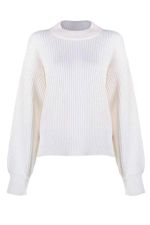 Oversized ribbed sweater HELMUT LANG | 1 | J05HW703Q5W