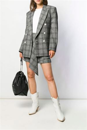 Plaid skirt ISABEL MARANT | 15 | 19AJU1011-19A011IBKEC