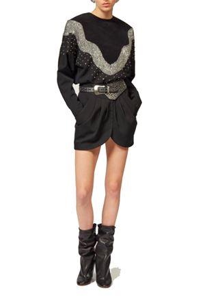 Delilah skirt ISABEL MARANT | 15 | 19HJU1064-19H041I01BK