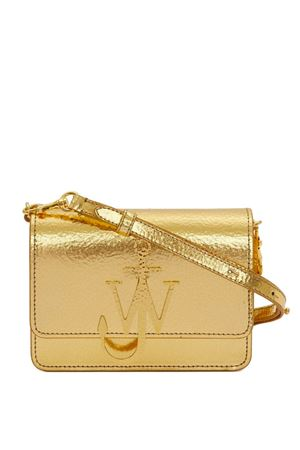 Anchor Logo bag in gold color JW ANDERSON | 31 | HB00319D477220