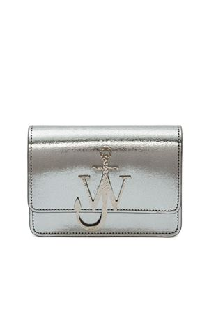 Anchor Logo bag in silver color JW ANDERSON | 31 | HB00319D477912