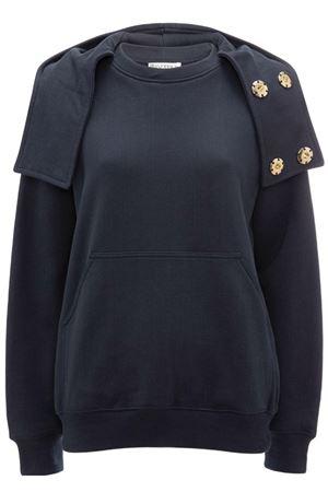 Hooded sweatshirt JW ANDERSON | -108764232 | JE08019D733888