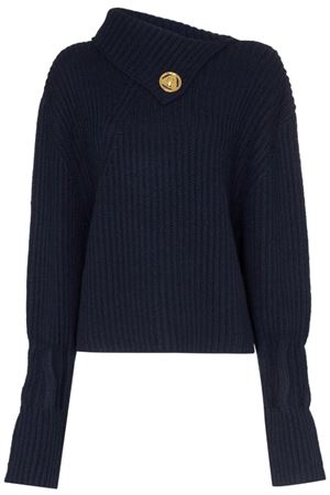 Maglione asimmetrico JW ANDERSON | 1 | KW17519D514888