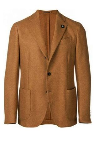 Single-breasted jacket LARDINI | 3 | IL528AEILRP535982