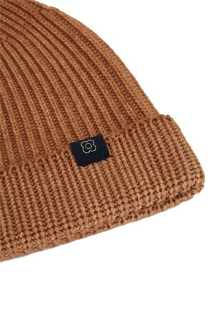 Ribbed knit hat LARDINI | 26 | ILHAT35IL53022200
