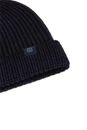 Berretto in maglia a coste LARDINI | 26 | ILHAT35IL53022850