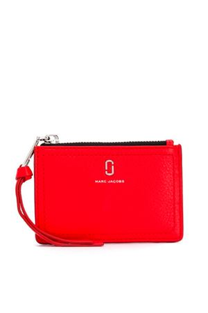 Portamonete The Softshot con gancio MARC JACOBS | 63 | M0015123612