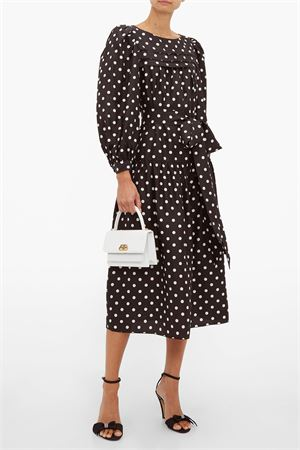 Polka-dot midi dress MARC JACOBS | 11 | W2190315001