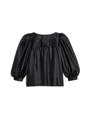 Lamé top MARC JACOBS | 40 | W2190356001