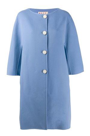 Crewneck coat MARNI | 17 | CPMA0097K0TW84000B37