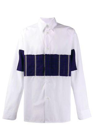 Patchwork shirt MARNI | 6 | CUMU0090Q0S4930500W01