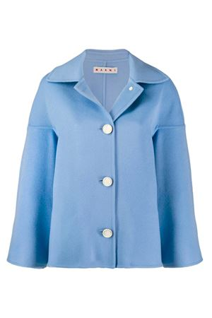 Oversize jacket MARNI | 3 | GIMA0021K1TW84000B37