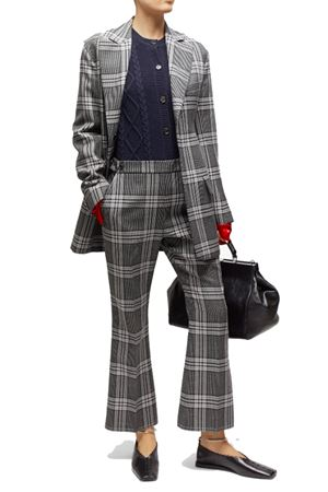 Wool trousers MARNI | 9 | PAMA0132U0TW875CHN60