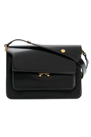Glossy Trunk Bag MARNI | 31 | SBMPN09U07LV455ZN99N