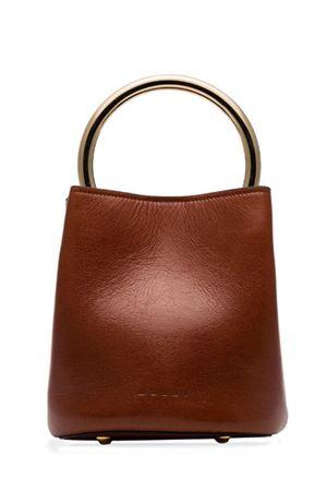 Pannier bucket bag MARNI | 31 | SCMPU09T26P290400M50