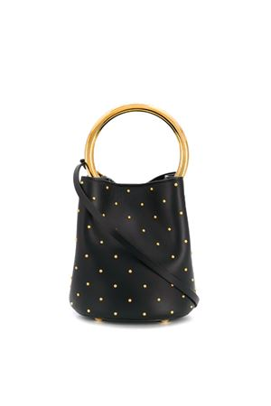 Pannier bag with studs MARNI | 31 | SCMPU09X00LV58900N99