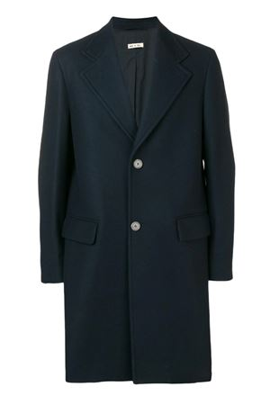 Classic tailored coat MARNI | 17 | TUMU0035U0S4798800B98