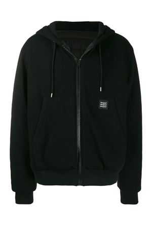 Hooded jacket MSGM | 13 | 2740MH11Y19579999