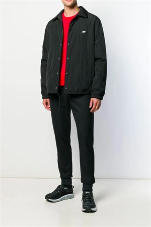 Waterproof jacket MSGM | 13 | 2740MH12X19550499