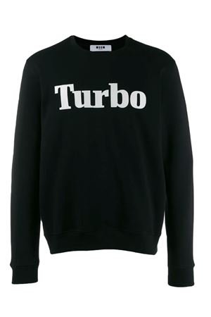 Turbo sweatshirt MSGM | -108764232 | 2740MM10519579999