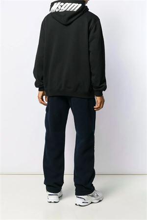 Sweatshirt with logo MSGM | -108764232 | 2740MM7619579999