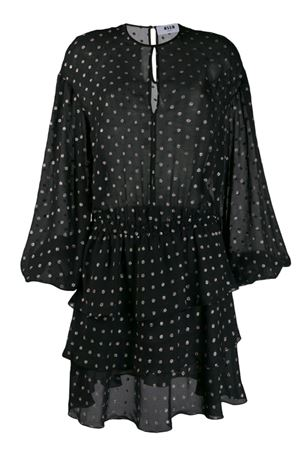 Dress with polka dots MSGM | 11 | 2743MDA1219570399