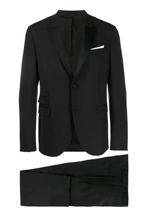 Tailored suit NEIL BARRETT | 11 | PBAB157NM080C0101