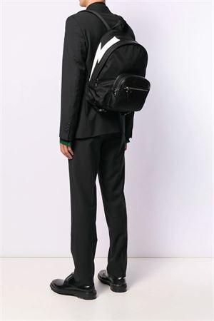 Big Thunderbolt backpack NEIL BARRETT | 10000001 | PBB0201BM9107524