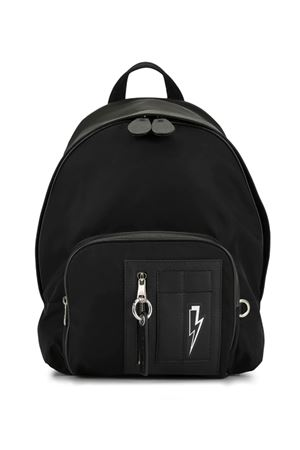 Thunderbolt backpack NEIL BARRETT | 10000001 | PBB0201MM910501