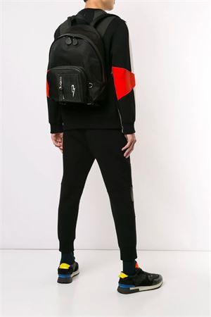 Thunderbolt backpack NEIL BARRETT | 10000001 | PBB0201MM910501