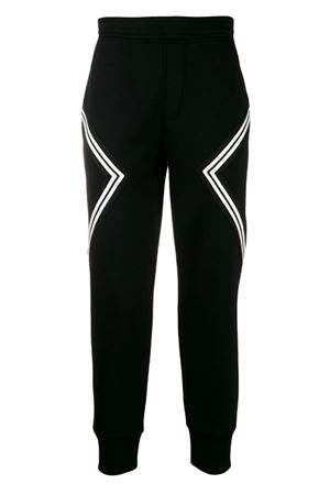 Modern Varsity sports pants NEIL BARRETT | 9 | PBJP145HM516C11118