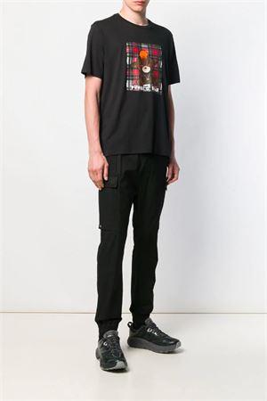 T-shirt Punke