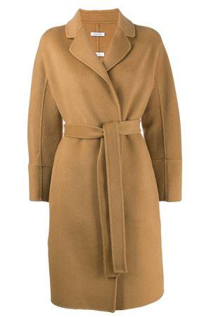 Cappotto con cintura P.A.R.O.S.H. | 17 | D430742LEX006