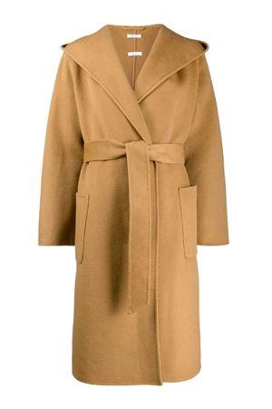 Cappotto con colletto oversize P.A.R.O.S.H. | 17 | D430773LEX006