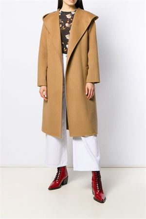 Coat with oversized collar P.A.R.O.S.H. | 17 | D430773LEX006